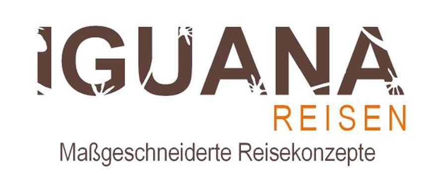 Iguana Reisen