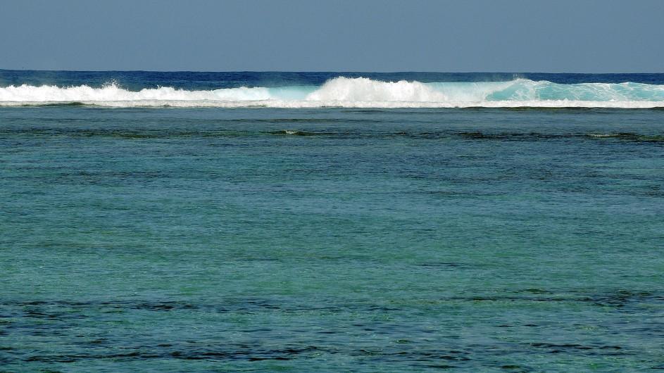 Reunion - Indischer Ozean