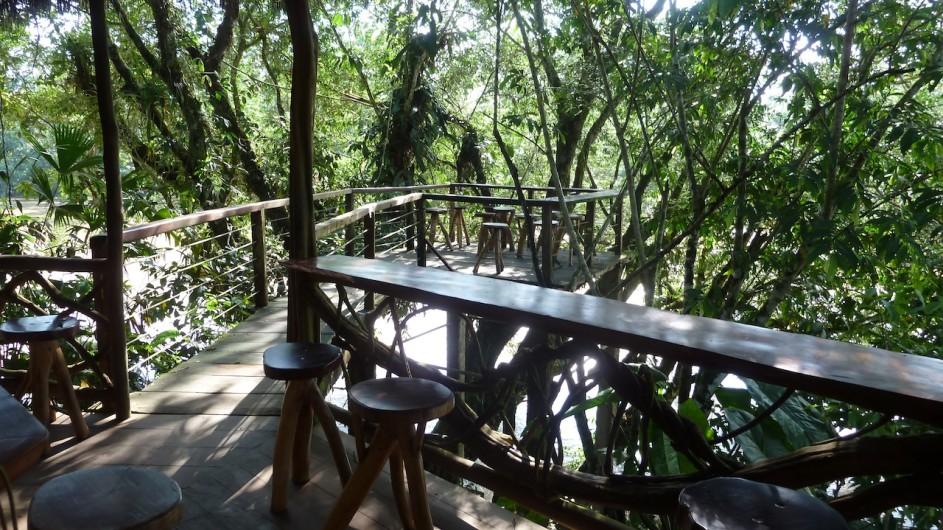 Ecuador Liana Lodge