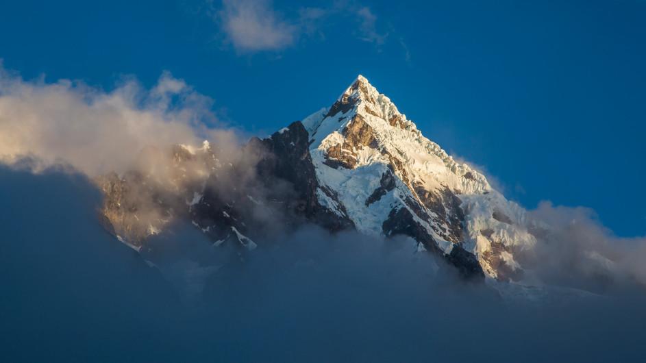 Peru Mt. Salkantay