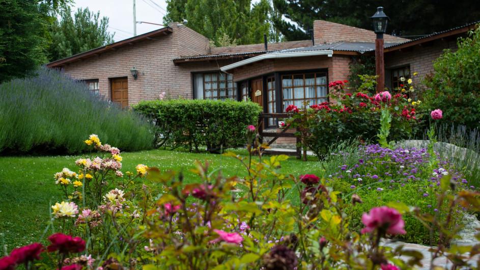 Argentinien - Hotel Sierra Nevada