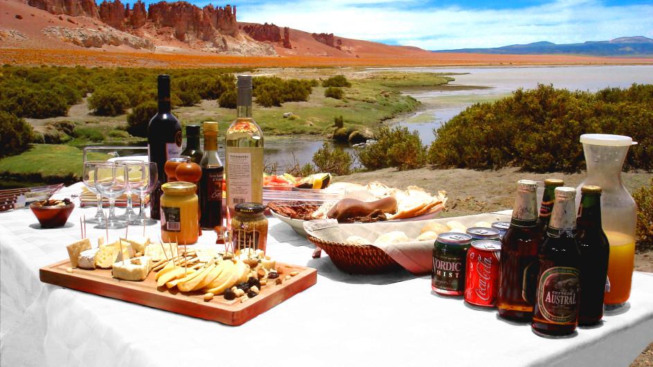 Chile - Alto Atacama Desert Lodge - Ausflug