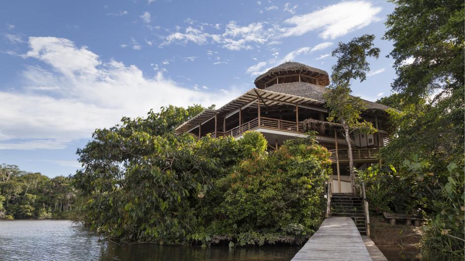 Ecuador - La Selva Ecolodge