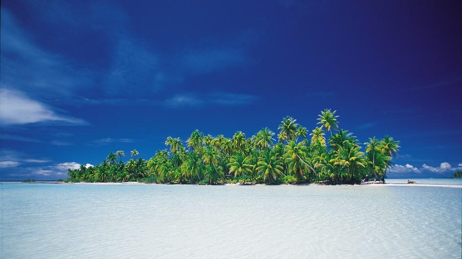 Französisch Polynesien - Rangiroa