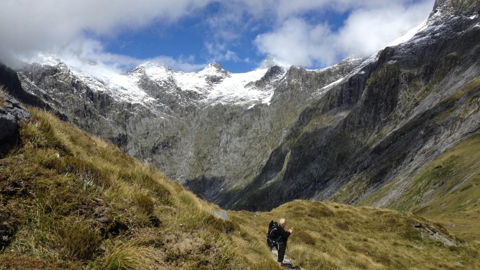 Neuseeland Milford Track