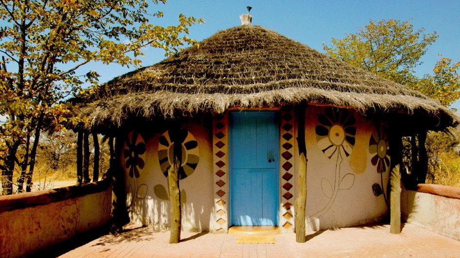 Botswana Planet Baobab Camp
