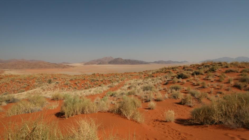 Namibia Namib Wüste