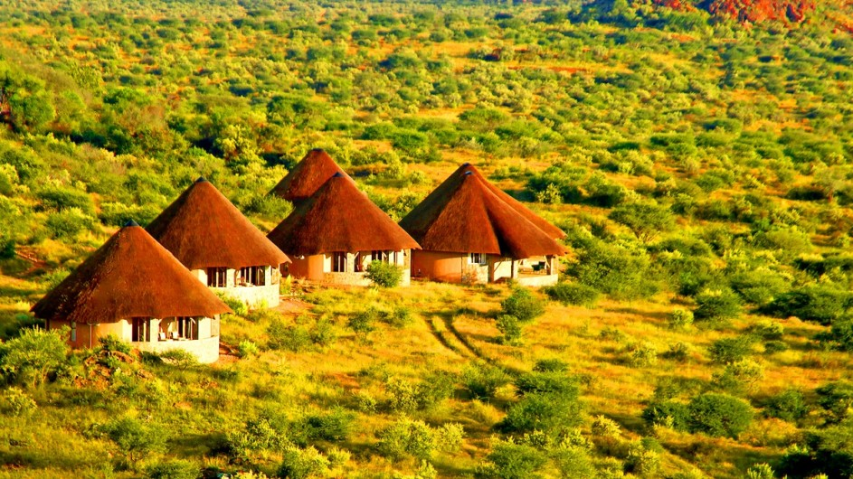 Namibia Onjala Lodge