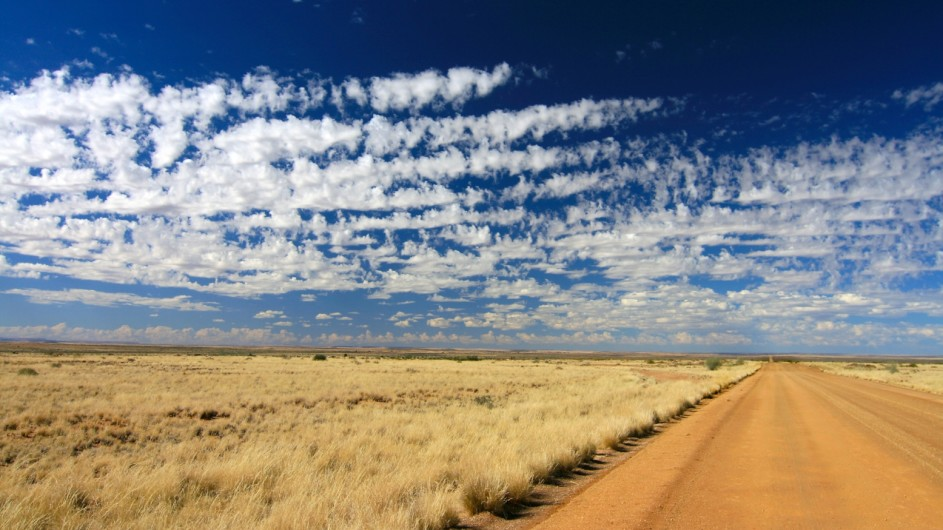 Namibia Wüstenstraße