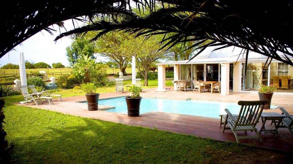 Südafrika Oyster Bay Lodge