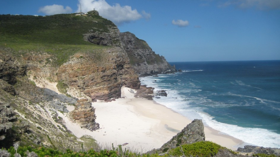 Südafrika Diaz Beach Cape Point