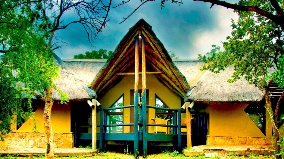Südafrika Bongani Mountain Lodge