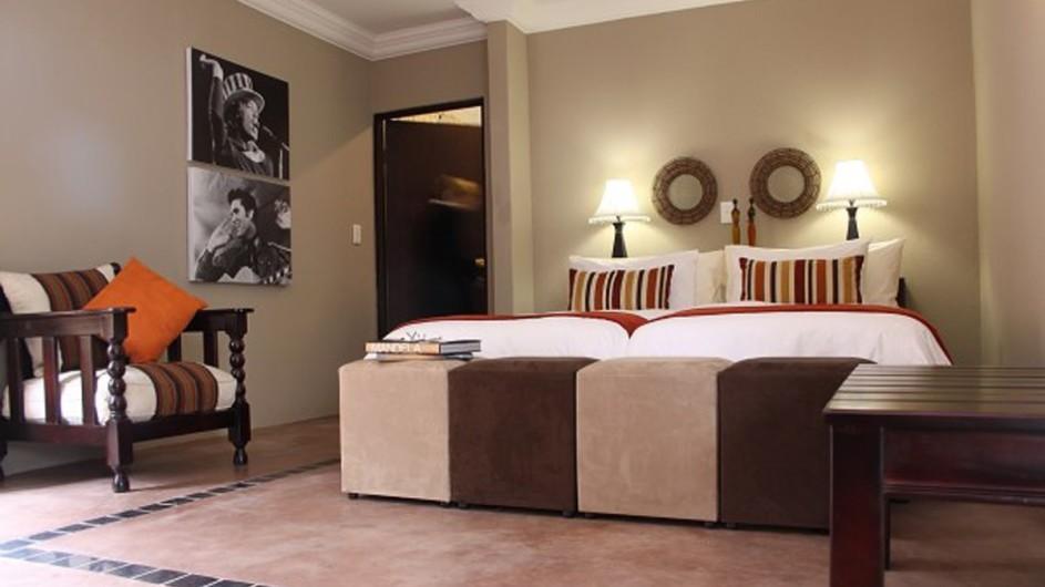 Südafrika Stille Woning Guesthouse