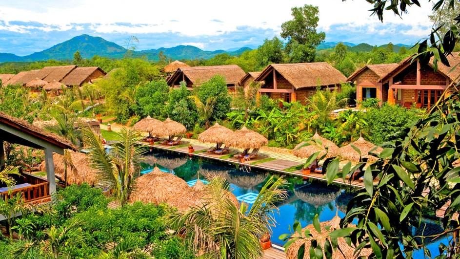 Vietnam Hotel Pilgrim Village
