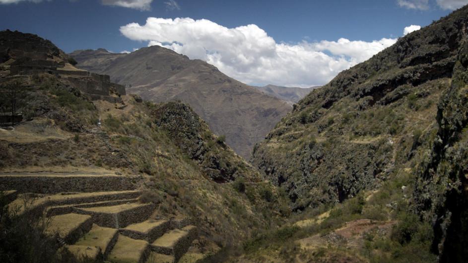 Peru - Pisac Tal
