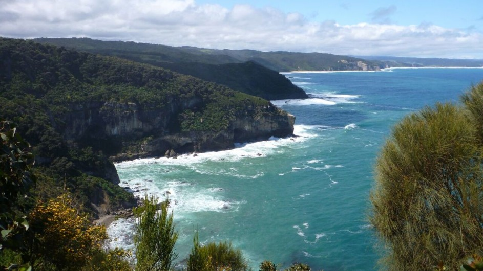 Australien Great Ocean Walk