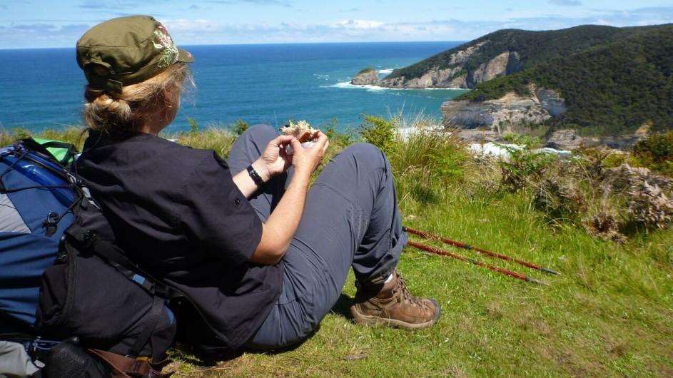 Australien Great Ocean Walk Pause