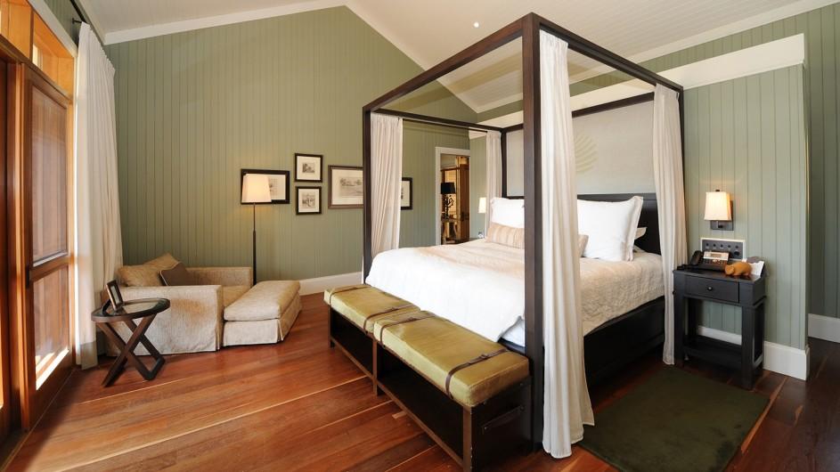 Australien Emirates Wolgan Valley Resort Wolgan Suite