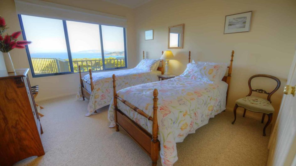 Australien Esperance B&B by the Sea Zweitbettzimmer