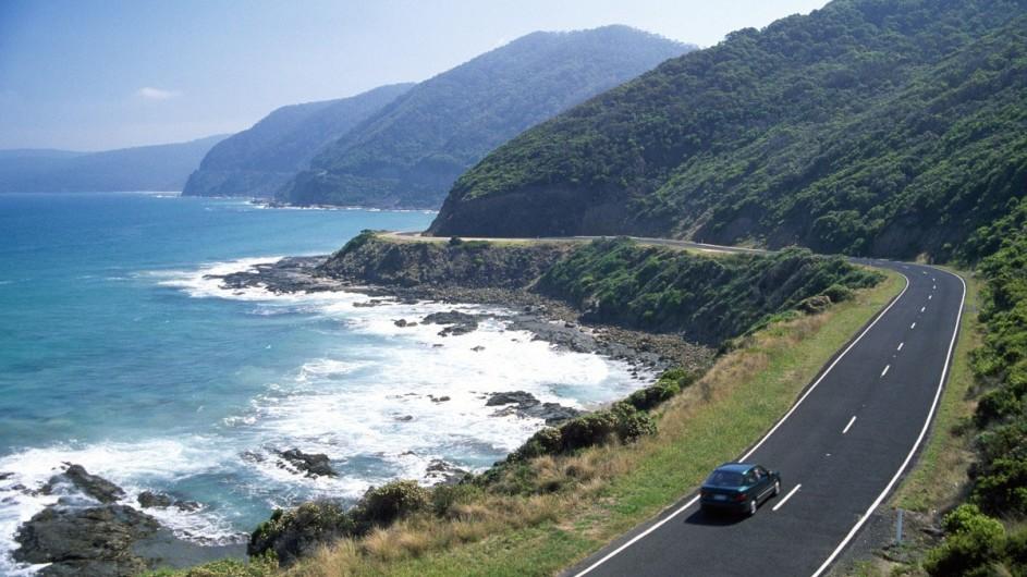Australien Selfdrive Great Ocean Road