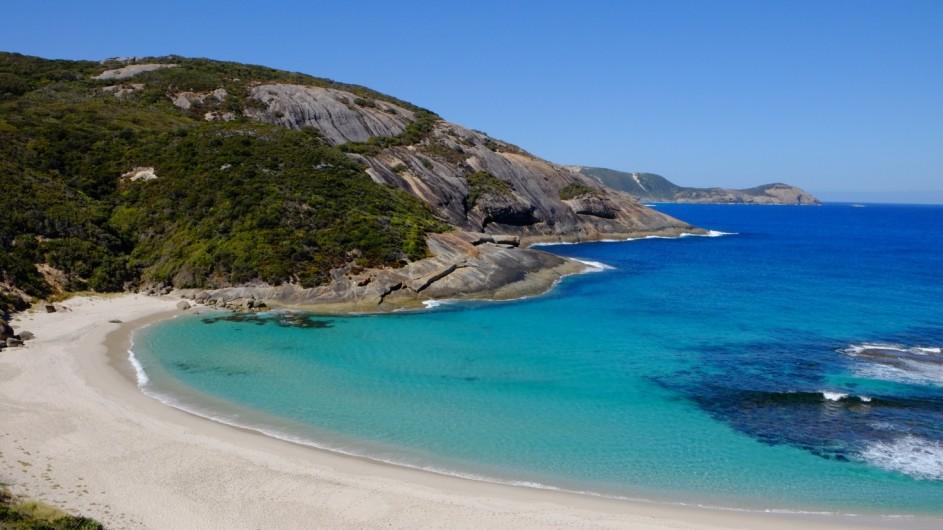 Australien Westaustralien Albany