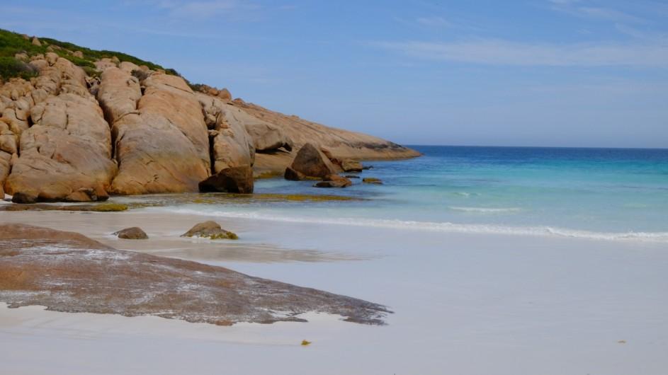 Australien Westaustralien Cape Le Grand Nationalpark