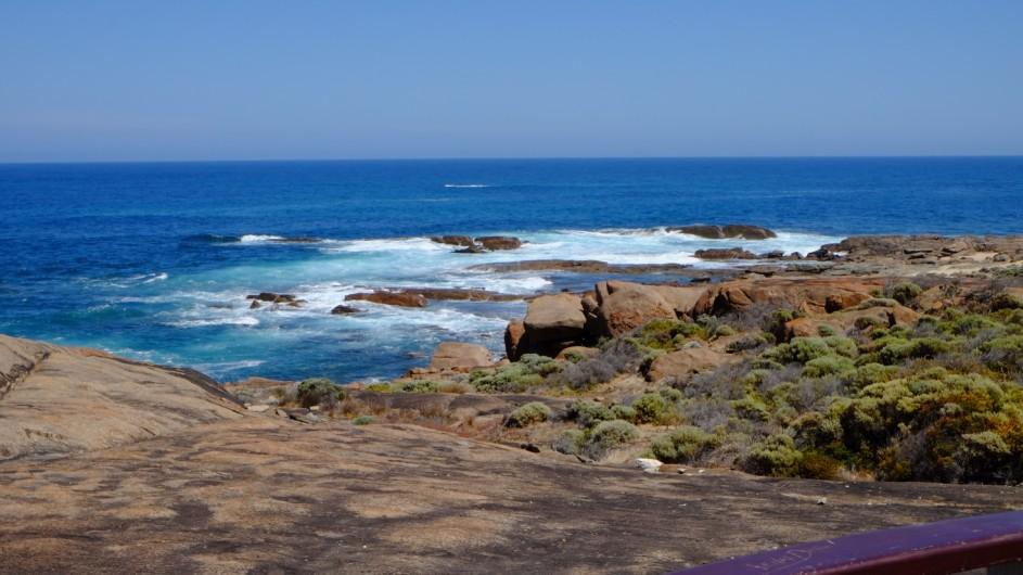 Australien Margaret River Cape Leeuwin