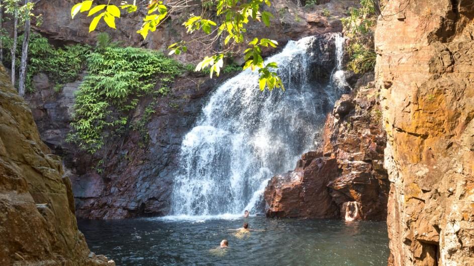 Australien Litchfield Nationalpark