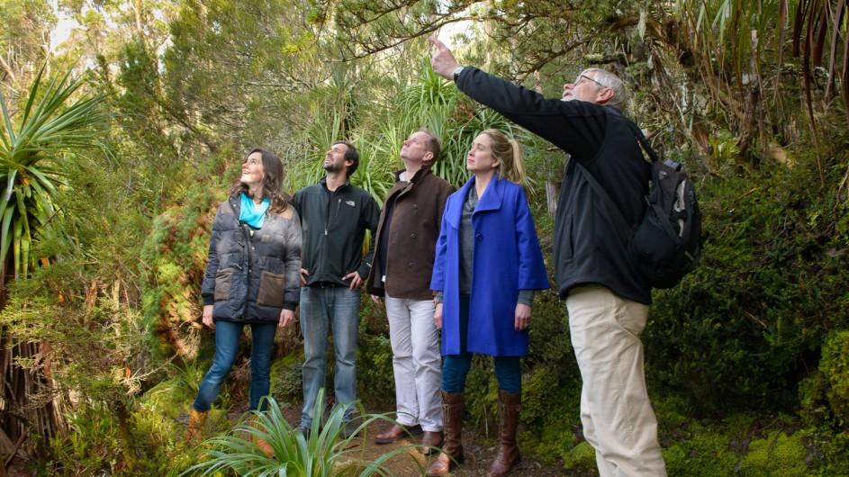Australien Tasmanien Wildlife Tagestour