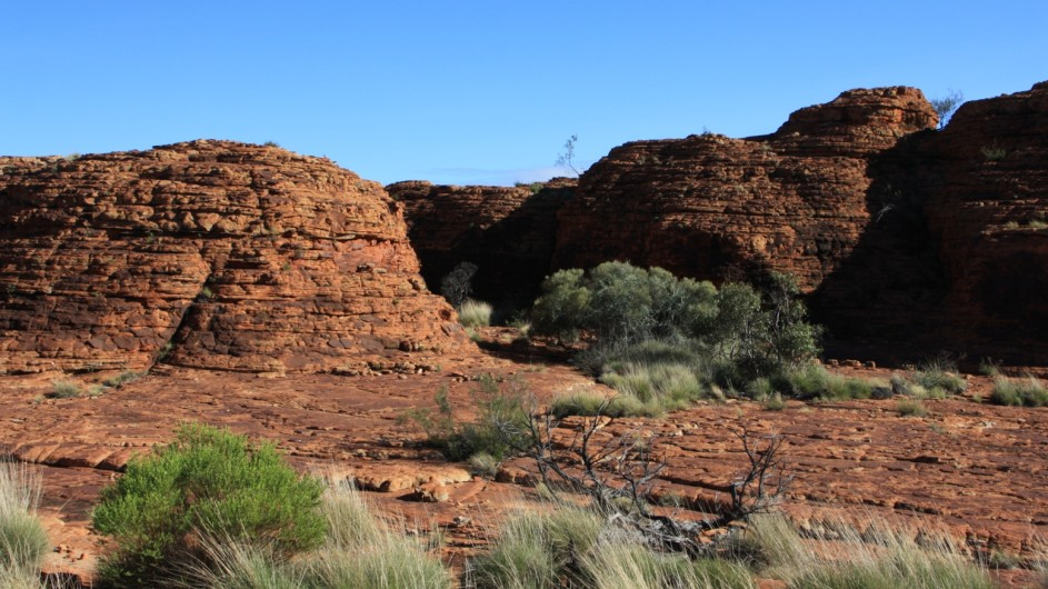Australien Kings Canyon