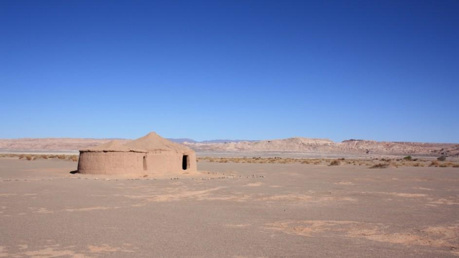 Chile Atacama Wüste Tulor