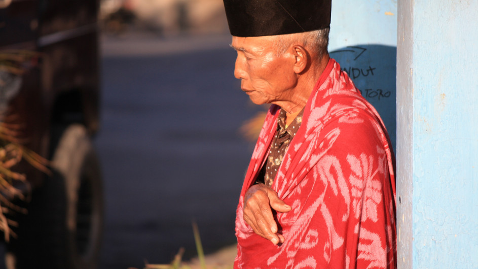Indonesien - Java - Ngadisari