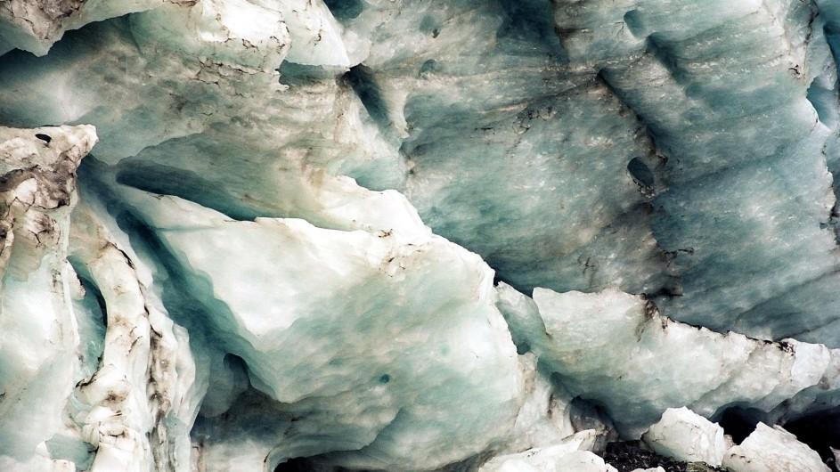 Neuseeland - Gletscher