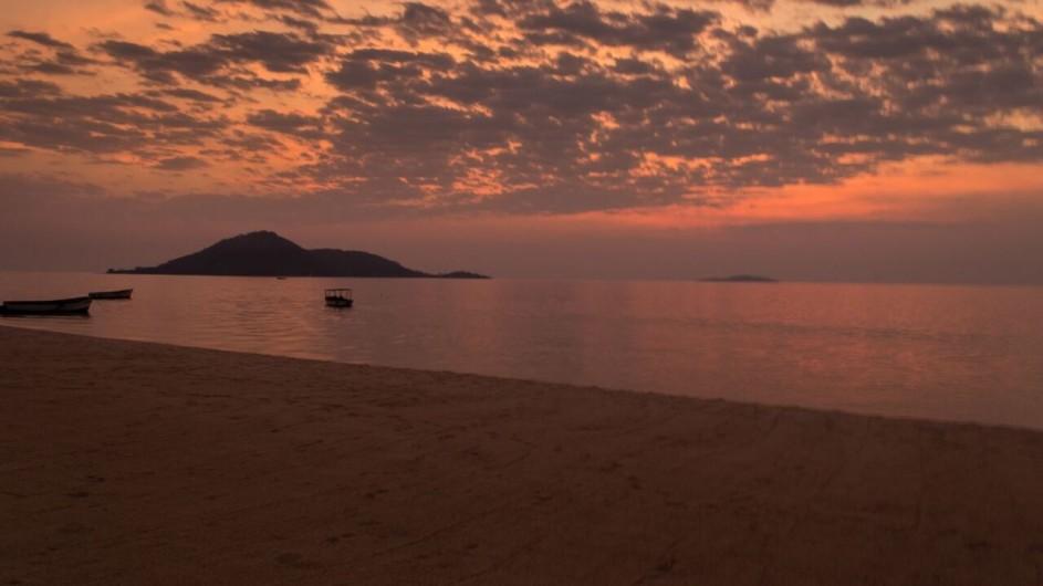 Malawi Cape Maclear