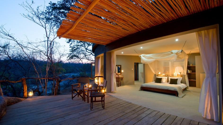 Malawi Mkulumadzi Lodge Chalet