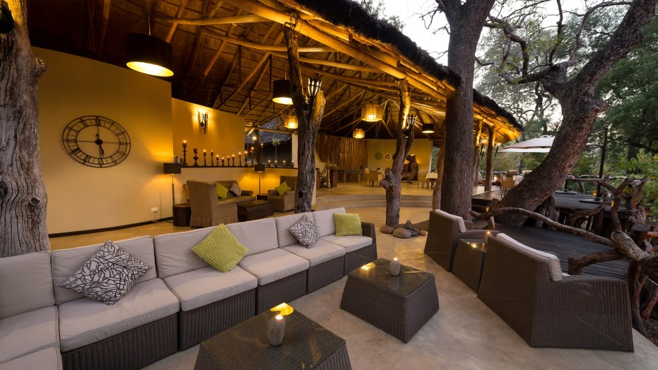 Malawi - Mkulumadzi Lodge - Majete NP - c Robin Pope