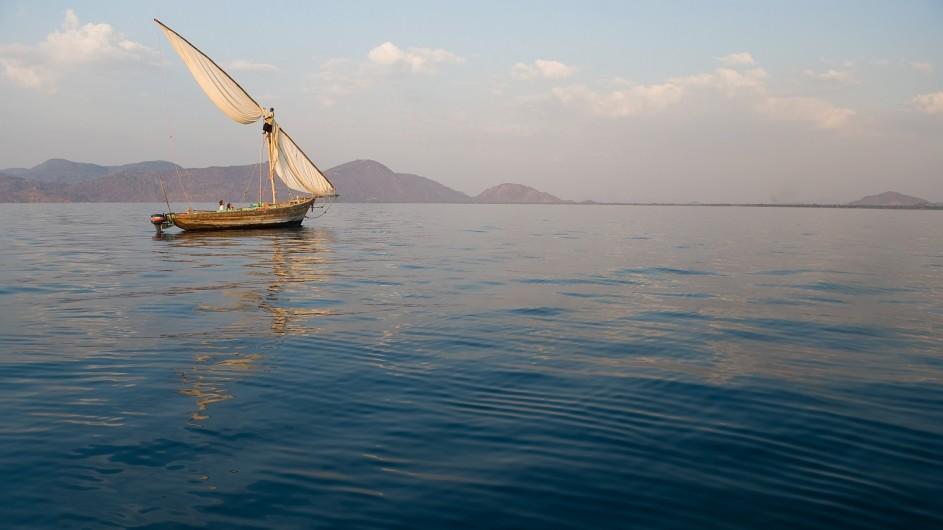 Malawi Lake Malawi Pumulani