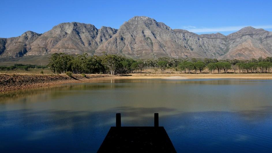 Südafrika Bartholomeus Klip