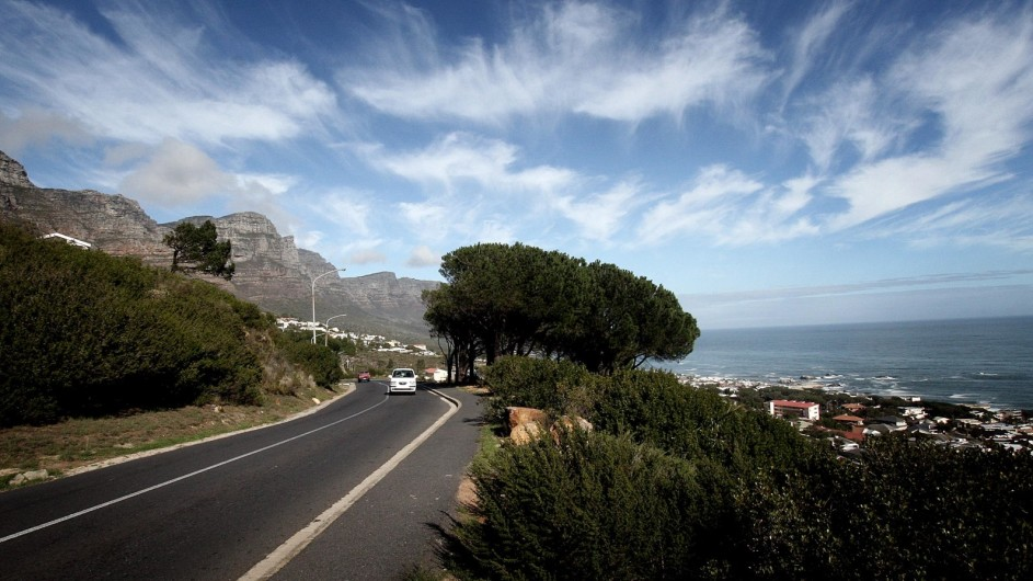Südafrika Camps Bay4