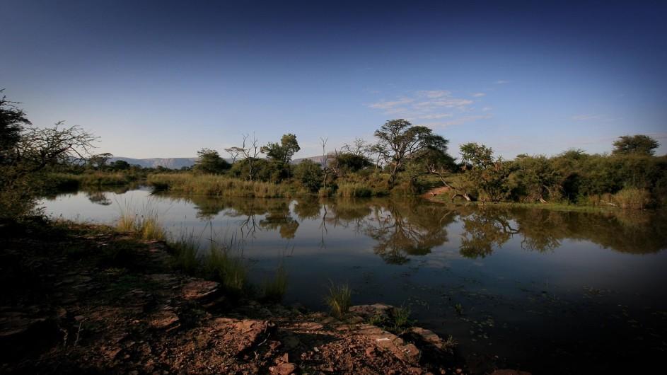 Südafrika Marataba35
