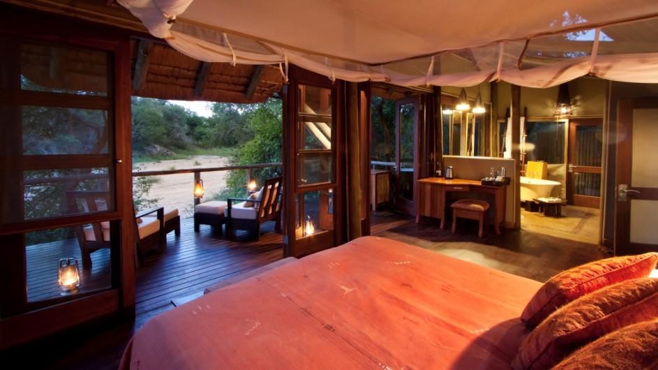 Rhino Post Safari Lodge Kruger National Park