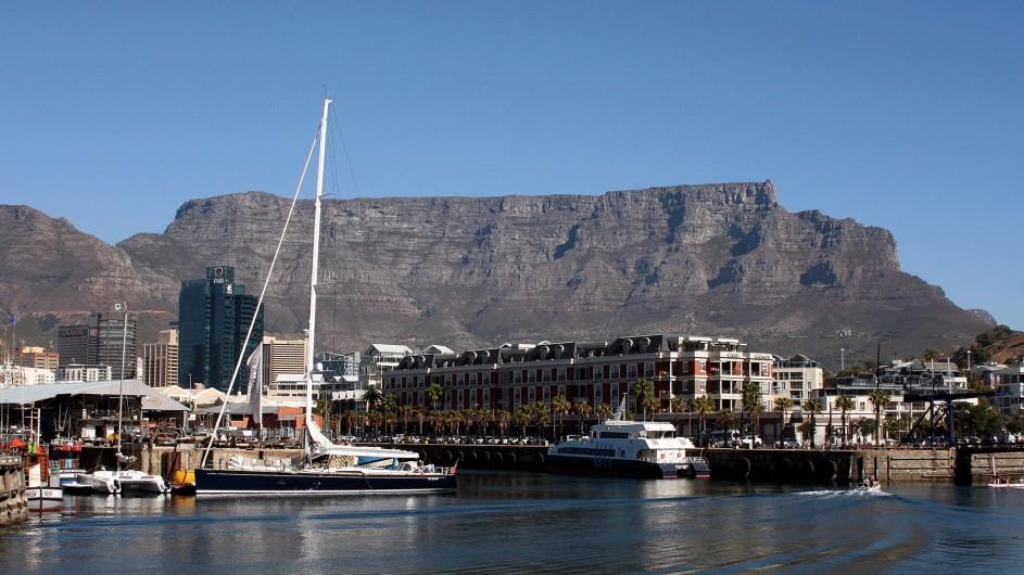 Südafrika Waterfront2