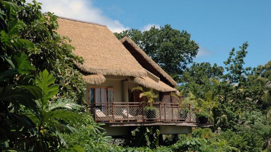 indischer ozean lodges hotels le domaine de l