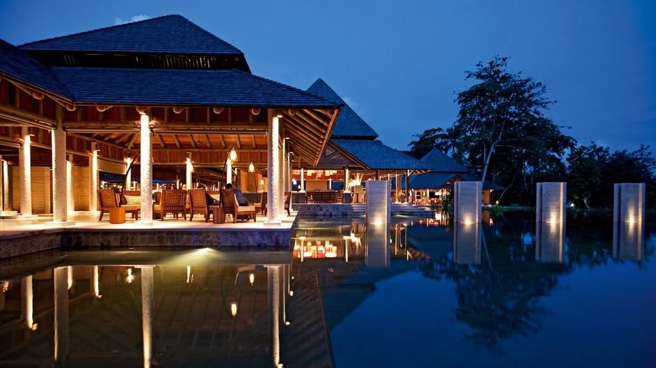 Seychellen - Mahé - Constance Ephelia Resort - Haupthaus - c Constance Hotels & Resorts