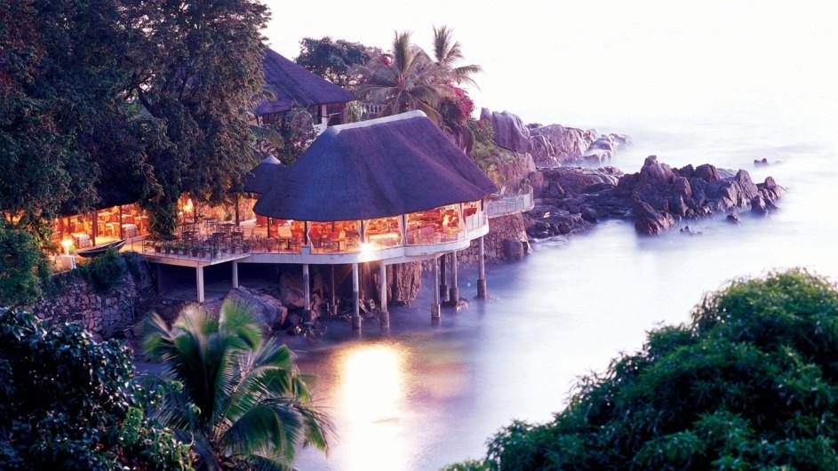 Seychellen Mahe Sunset Beach Hotel