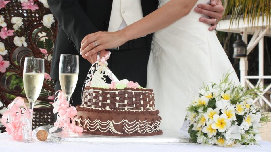 Seychellen Praslin Domaine de la Reserve Hochzeit