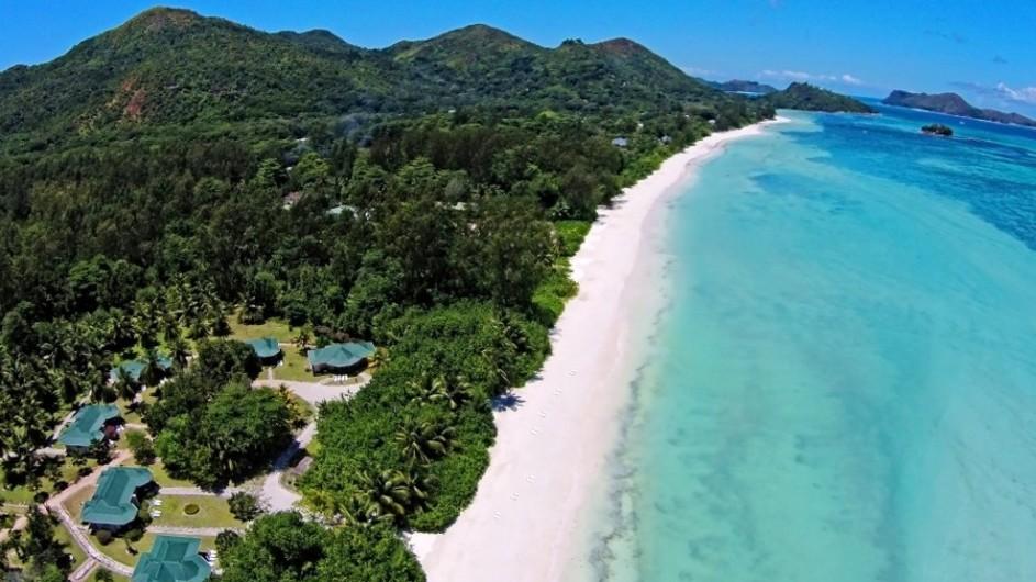 Seychellen Praslin Les Villas D´Or Hotelareal
