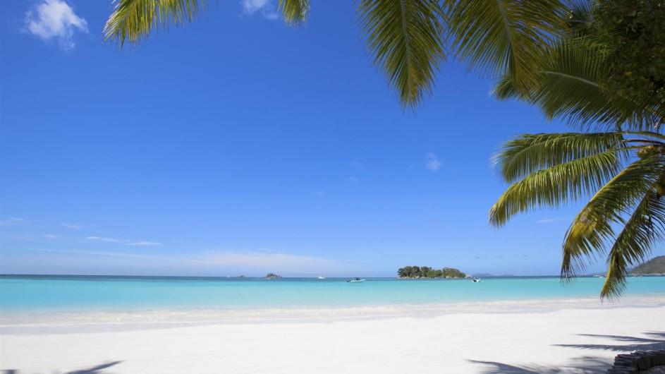 Seychellen Praslin Prasidse Sun Cote D´Or Beach