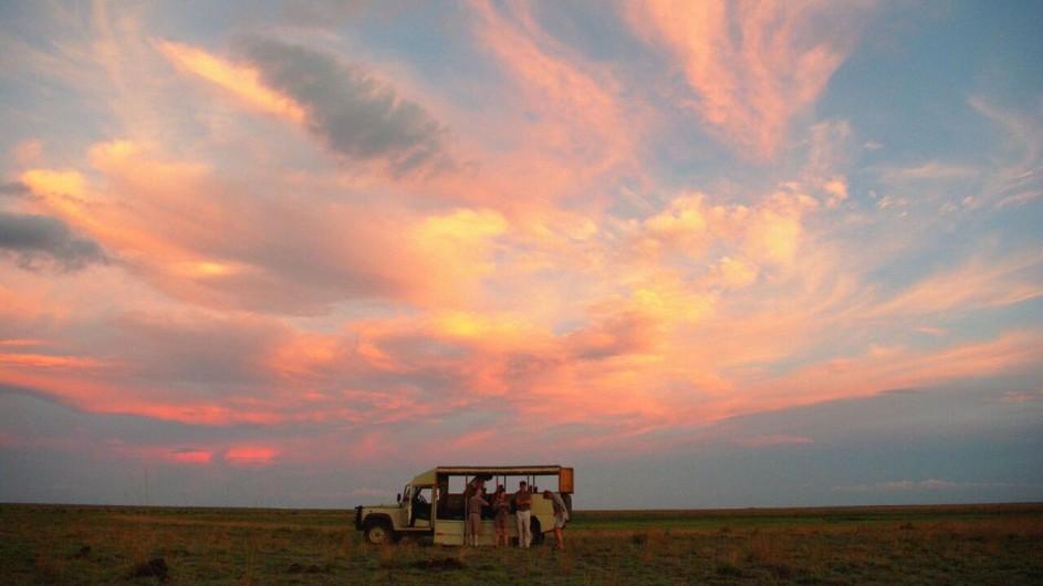 Zambia Bundu Adventure Safaris Landrover