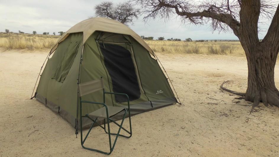 Zambia Zelt